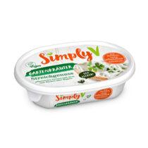 Simply V Veganer Streichgenuss Kräuter 150g