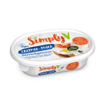 Simply V Veganer Streichgenuss Nature 150g