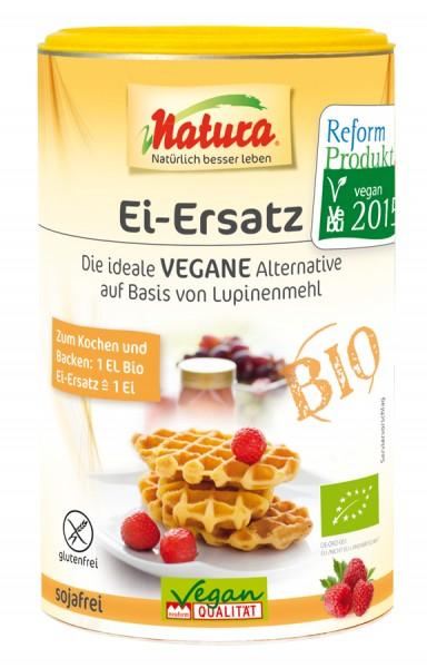 natura ei ersatz 175g vegane produkte hello vegan der vegane onlineshop. Black Bedroom Furniture Sets. Home Design Ideas