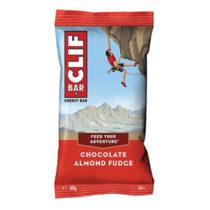 CLIF Bar Chocolate Almond Fudge Energieriegel 68g