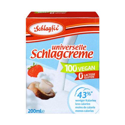 LeHa Schlagfix universelle Schlagcreme 200 ml