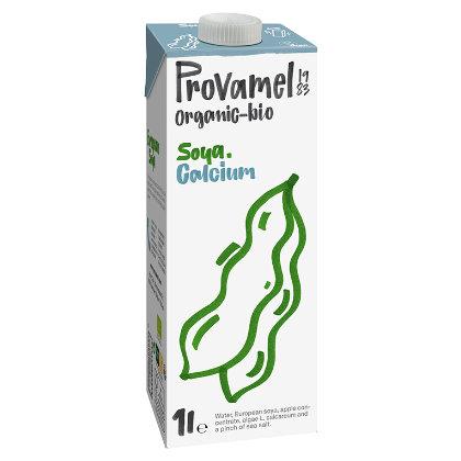 Provamel Sojadrink Calcium 1l