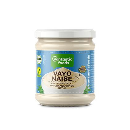 Vantastic Foods Vayonaise im Glas 225ml
