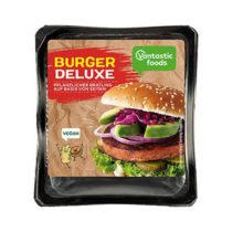 Vantastic Foods Veggie Burger Deluxe 150g (2 Stück)