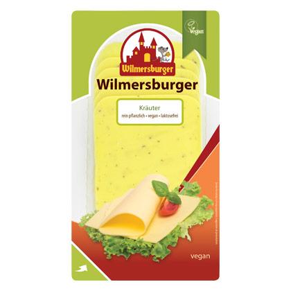 Wilmersburger Scheiben Kräuter 150g