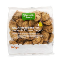 Vantastic Foods Soja Medaillons 800g