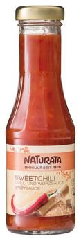 Naturata Sweet-Chili Würzsauce 250ml