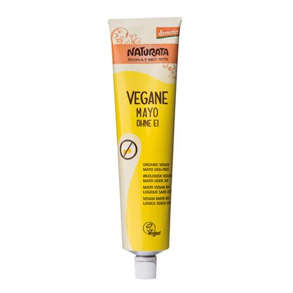 Naturata vegane Mayonnaise Tube 190ml