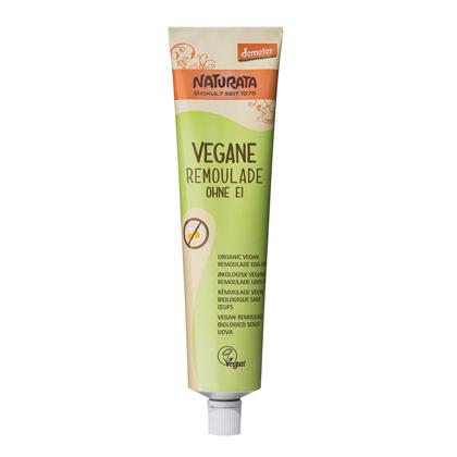 Naturata vegane Remoulade (Tartarsauce) Tube 190ml