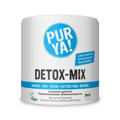 PUR YA! Detox-Mix 180g