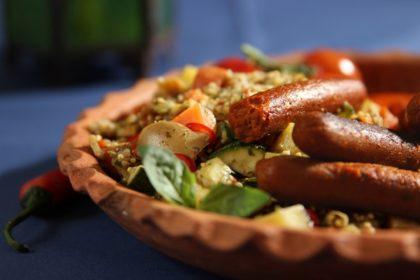 Topas-Wheaty-Merguez-vegan-zubereitet