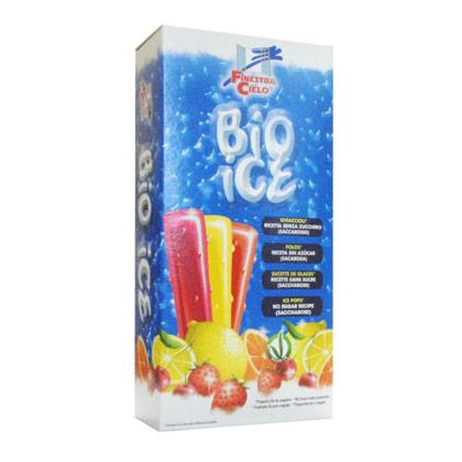 Bio Ice Wasserglacé 10 x 40ml