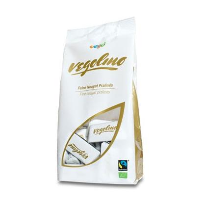 Vegolino Nougat Pralinen 180g