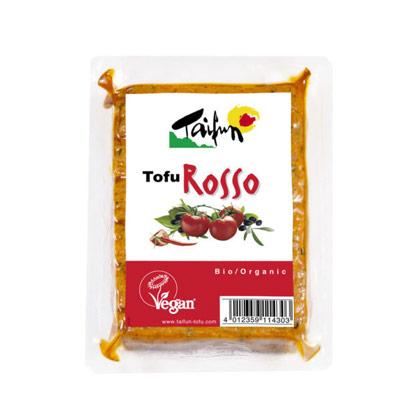 Taifun Tofu Rosso 200g