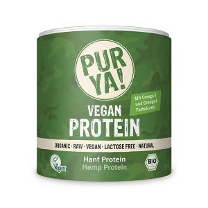 PUR YA! Hanf Protein 250g