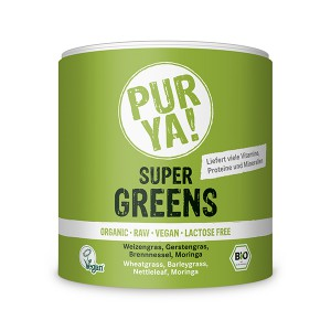 PUR YA! Super Greens 150g