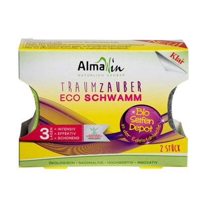 AlmaWin Traumzauber Eco Schwamm