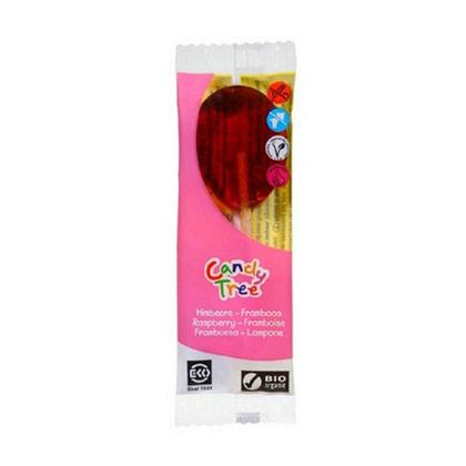 Candy Tree Maislutscher Himbeere 13g