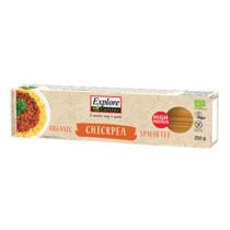 Explore Cuisine Kichererbsen Spaghetti 250g