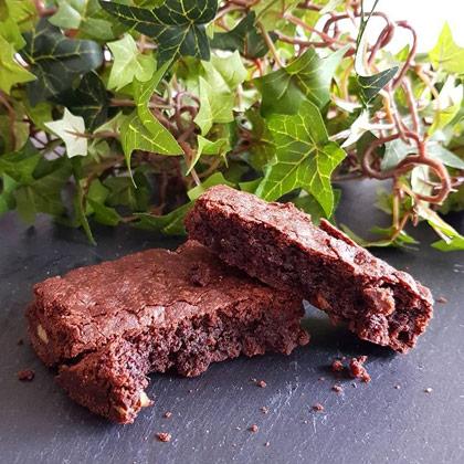 Guggenloch Brownies 70g