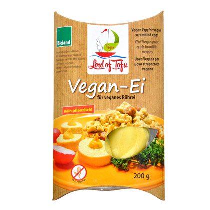 Lord of Tofu Vegan-Ei 200g
