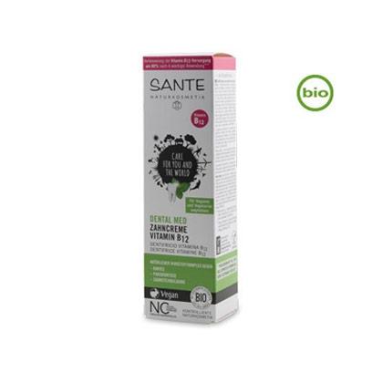 Sante Zahnpasta Dental Med Vitamin B12