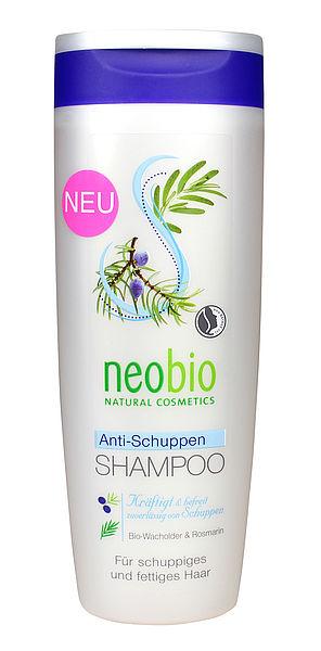 Neobio Anti-Schuppen Shampoo 250ml