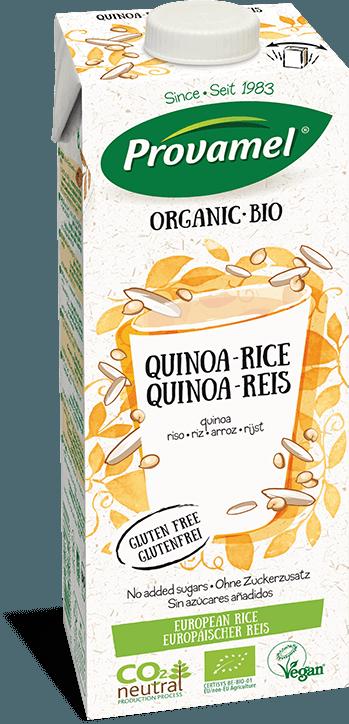 Provamel Quinoa-Reisdrink 1l