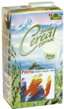 Soyana Hirse -Drink 1l
