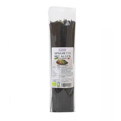 Algamar Spaghetti mit Algen 250g