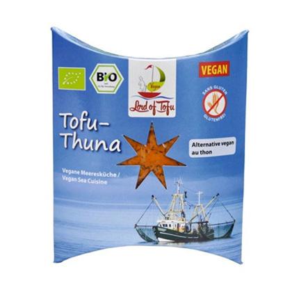 Lord of Tofu Thuna 110g