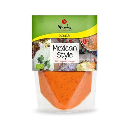 Wheaty vegane Mexican Style 200g