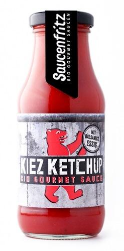Saucenfritz Kiez Ketchup 250ml