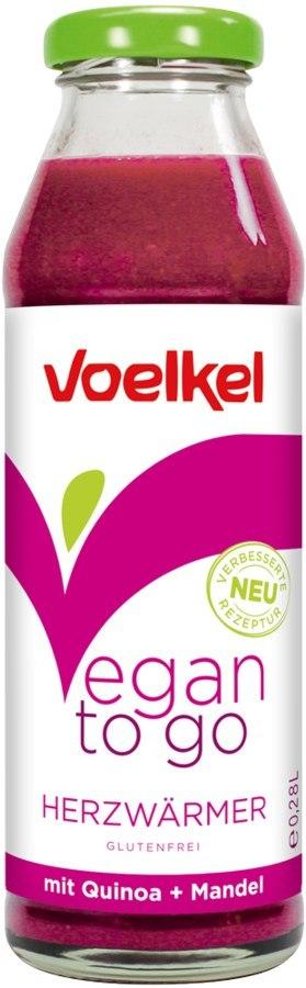 Voelkel Vegan to go Herzwärmer 280ml