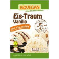 Biovegan Eistraum Vanille 77g