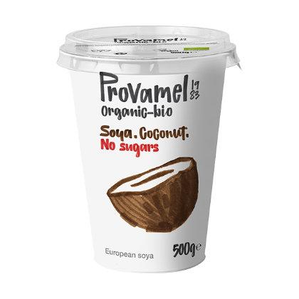 Provamel Soja Kokos Joghurt 500g