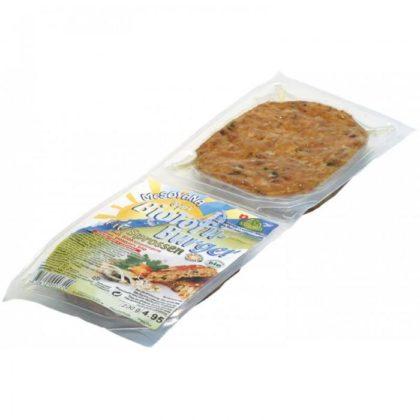 Soyana bio Tofu Burger Sprossen 200g