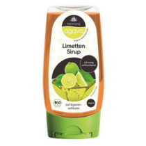 Agava Limetten Sirup 250ml