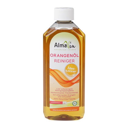 Almawin Orangenöl Reiniger 500ml