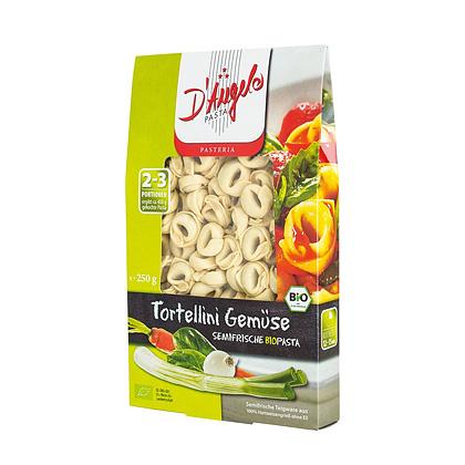 D'Angelo Tortellini Gemüse 250g