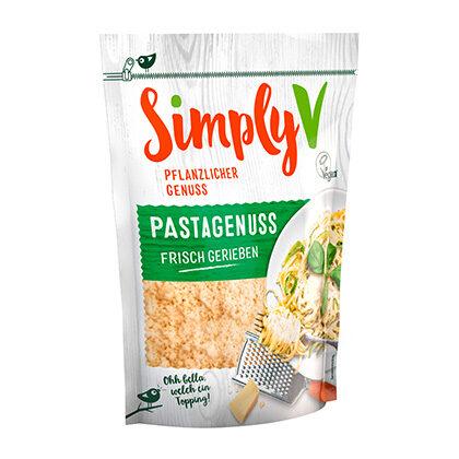 Simply V Pastagenuss 100g