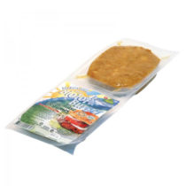 Soyana bio Tofu Burger Gemüse 200g