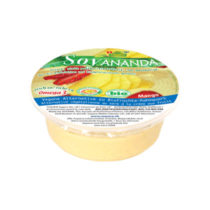 Soyananda Alternative zu Rahmquark Mango 200g