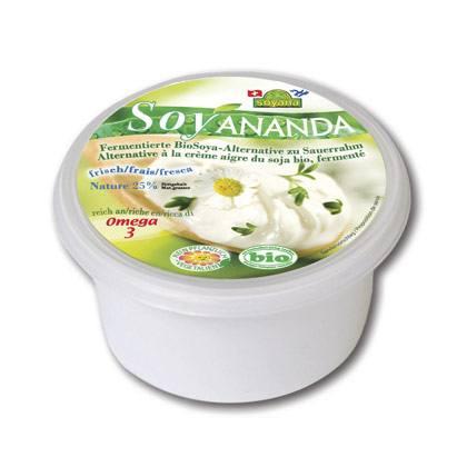 Soyananda Alternative zu Sauerrahm 200g