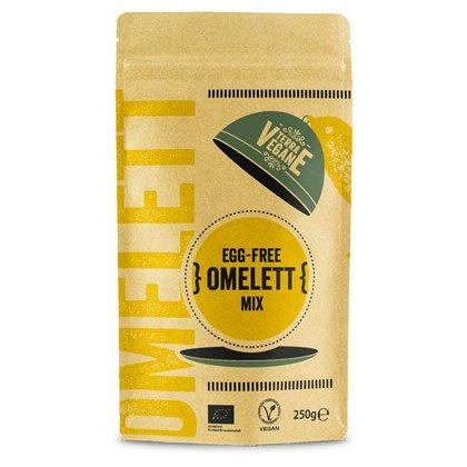 Terra Vegane Omelett Mix 250g