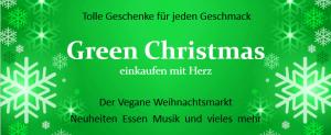green-christmas-bild