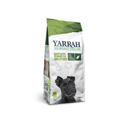 Yarrah Bio vegane Hundekekse 250g