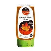Agava Agave & Ahorn Sirup 250ml