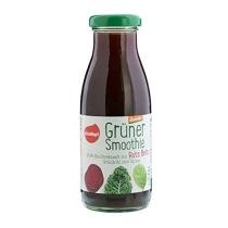 Voelkel Grüner Smoothie Rote Beete Grünkohl Spinat 250ml