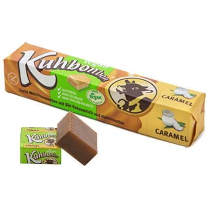 Kuhbonbon Caramel Stange 72g